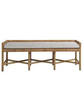 Pull Up Bench by Coastal Living™ By Universal Furniture