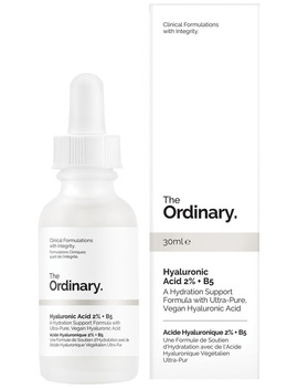 Hyaluronic Acid 2% B5 by The Ordinary