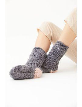 Eberjey The Scout Slipper Sock by Eberjey