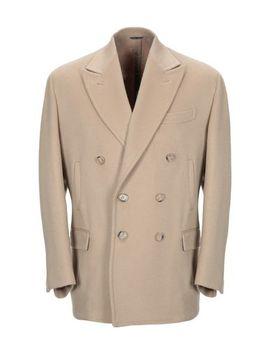 Coat by Gabo Napoli