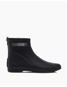 Alice + Whittles™ Classic Ankle Rain Boots by Madewell