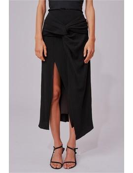 Soaked Skirt by Bnkr