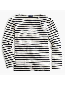Saint James® Unisex Meridien Ii Nautical T Shirt by Saint James