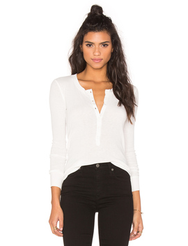 Maddison Henley Top by David Lerner