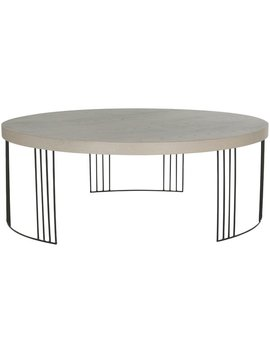 Knotts Coffee Table With Tray Top by Allmodern