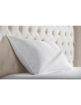 Down Surround Jumbo Pillow by Home Decorators Collection