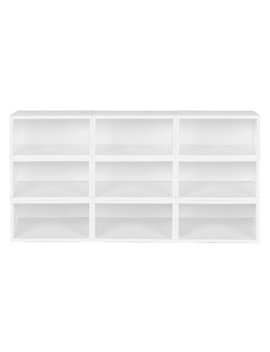 Chastain Standard Bookcase by Allmodern