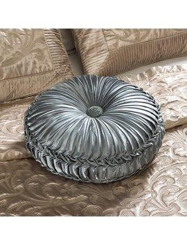 Portis Garden Duvet Cover Bedding Indoor/Outdoor Round Throw Pillow by House Of Hampton