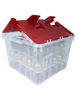 Ornament Storage Box by Iris