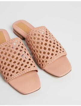 Wove Flats by Jaggar The Label