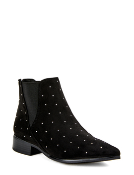 Portland Boot Company Women's Canny Studded Booties by Portland Boot Company