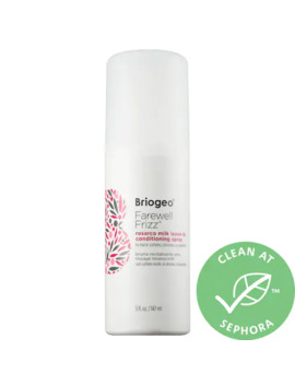 Farewell Frizz™ Rosarco Milk Leave In Conditioning Spray by Briogeo
