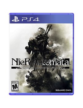 Nier: Automata Game Of The Yorha Edition, Square Enix, Play Station 4, 662248922225 by Square Enix