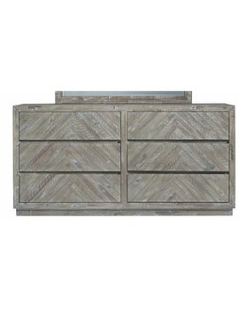 Roberge 6 Drawer Dresser by Union Rustic