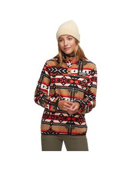 Cavanaugh Fleece Jacket   Women's by Kavu