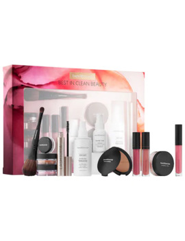 Best In Clean Beauty by Bare Minerals