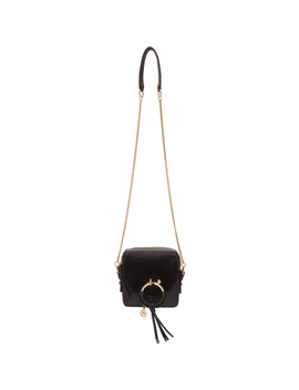 Black Mini Joan Bag by See By ChloÉ