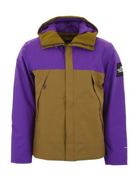 The North Face Mountain Thermoball Jacket by The North Face