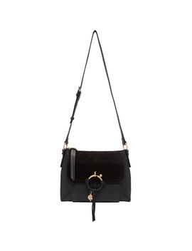Black Joan Bag by See By ChloÉ