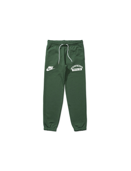 Nike X Stranger Things Hawkins High Sweatpant Green by Stock X