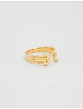Dorado Ring by Reliquia Jewellery