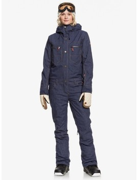 Formation Snowsuit by Roxy