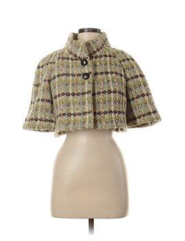 Wool Coat by Gianni Bini