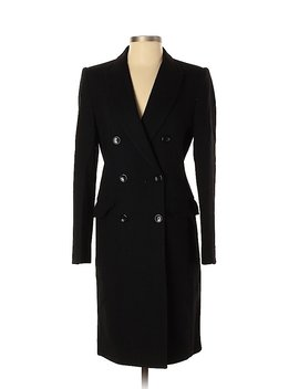 Wool Coat by Carine Roitfeld For Uniqlo