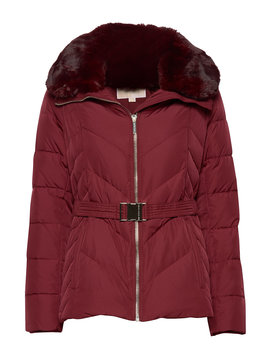 Fitted Heavydown Puffer by Michael Kors