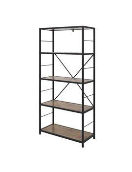 Macon Etagere Bookcase by Allmodern