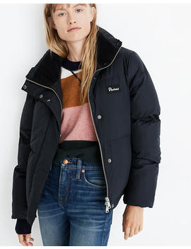 Penfield® Melrose Puffer Jacket by Madewell