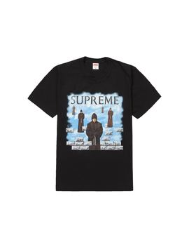 Supreme Levitation Tee Black by Stock X