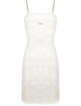 Lace Camisole by Ermanno Ermanno