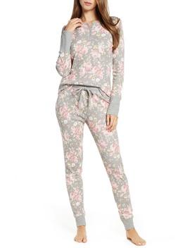 Print Thermal Pajamas by Splendid