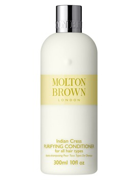 Indian Cress Purifying Conditioner by Molton Brown London