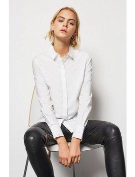 Sharp Essential Dress Shirt Sharp Essential Dress Shirt by Karen Millen