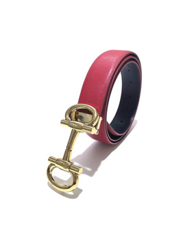 2019 New High End Luxury Solid Color Multi Color Optional Designer Belt Men's High Quality Men's And Women's Genuine Leather Jea by Ali Express.Com