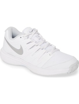 Air Zoom Prestige Hc Tennis Shoe by Nike