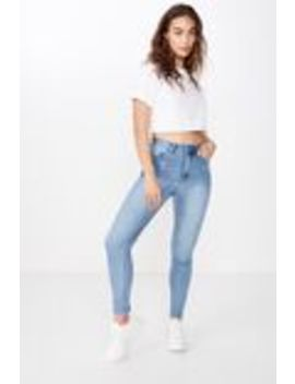 The Skinny Premium Jean by Supre