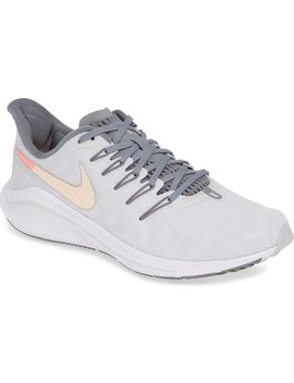 Air Zoom Vomero 14 Running Shoe by Nike