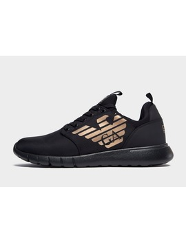 Emporio Armani Ea7 Core Racer by Jd Sports