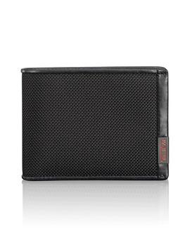 Alpha Billfold Wallet by Tumi