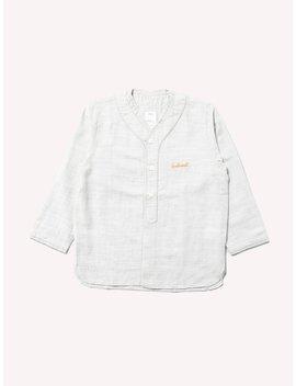 Dugout Shirt L/S by Visvim