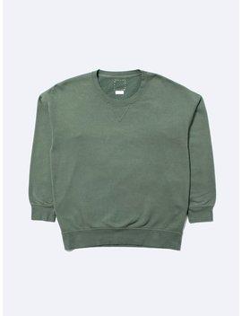 Jumbo Sweat L/S (Veggie Dye) by Visvim