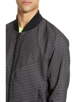Sportswear Tech Pack Grid Jacket by Nike