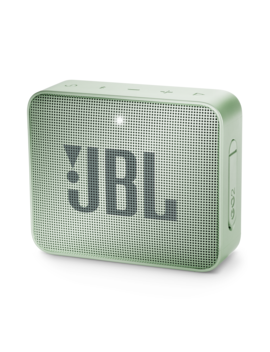 Jbl Go 2 Ultra Compact Waterproof Portable Bluetooth Speaker: Manufacturer Refurbished by Jbl