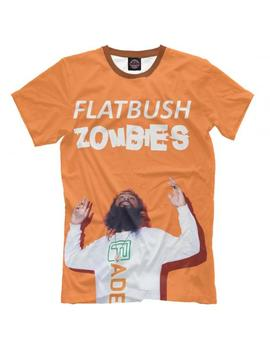 Flatbush Zombies Zombie Juice T Shirt, Men's Women's All Sizes by Etsy
