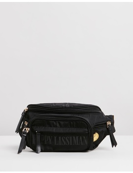 Malibu Waistbag by Poppy Lissiman