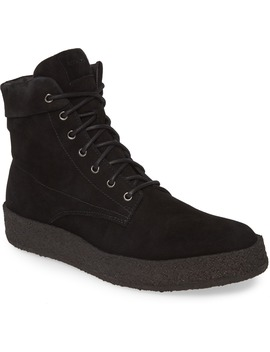 Kip Plain Toe Boot by Allsaints