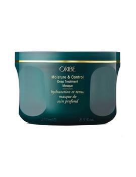 Space.Nk.Apothecary Oribe Moisture & Control Deep Treatment Hair Masque by Oribe